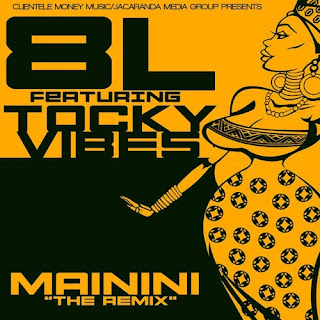 [feature]8L - Mainini (Feat. Tocky Vibes)