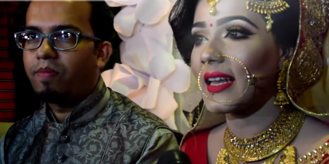 মাহির বিয়েকে 'ফাজলামো' বলে অভিহিতি করেছেন মিশা সওদাগর