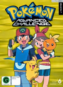 Pokemon Season 7