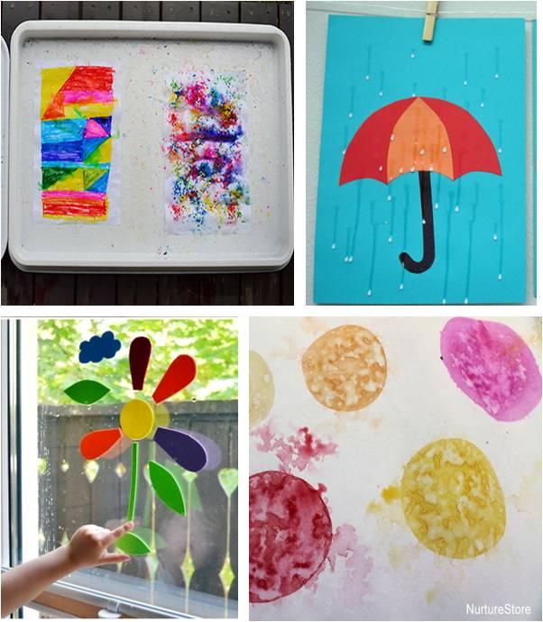 44+ Rainy Day Activities