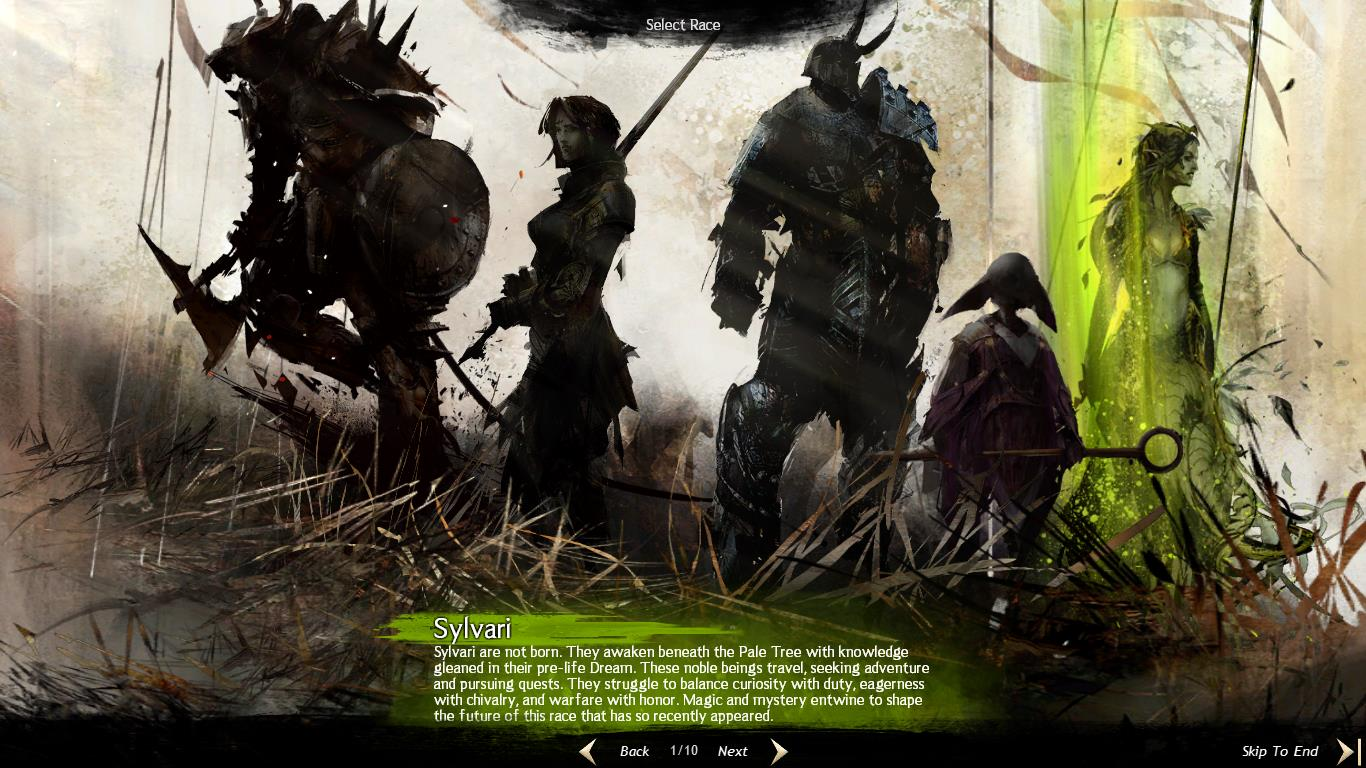 will the guild wars