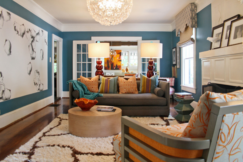 21 Desain Ruang Tamu Sempit Elegant 2015   Tabloid Rumah ...