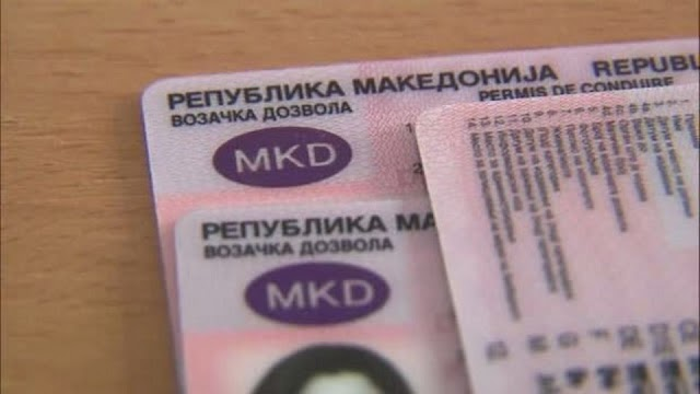 Bosnien erkennt Mazedonische Führerscheine an - bald auch Deutschland?