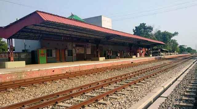 দেশের দীর্ঘতম রেল রুট ঢাকা-পঞ্চগড় আন্ত:নগর ট্রেন সার্ভিস