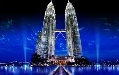 Những tour du lịch Châu Á hấp dẫn tại Cánh Chim Việt Tourist - Malaysia