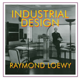 FRENCH NATIVE RAYMOND LOEWY