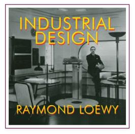 FRENCH NATIVE RAYMOND LOEWY