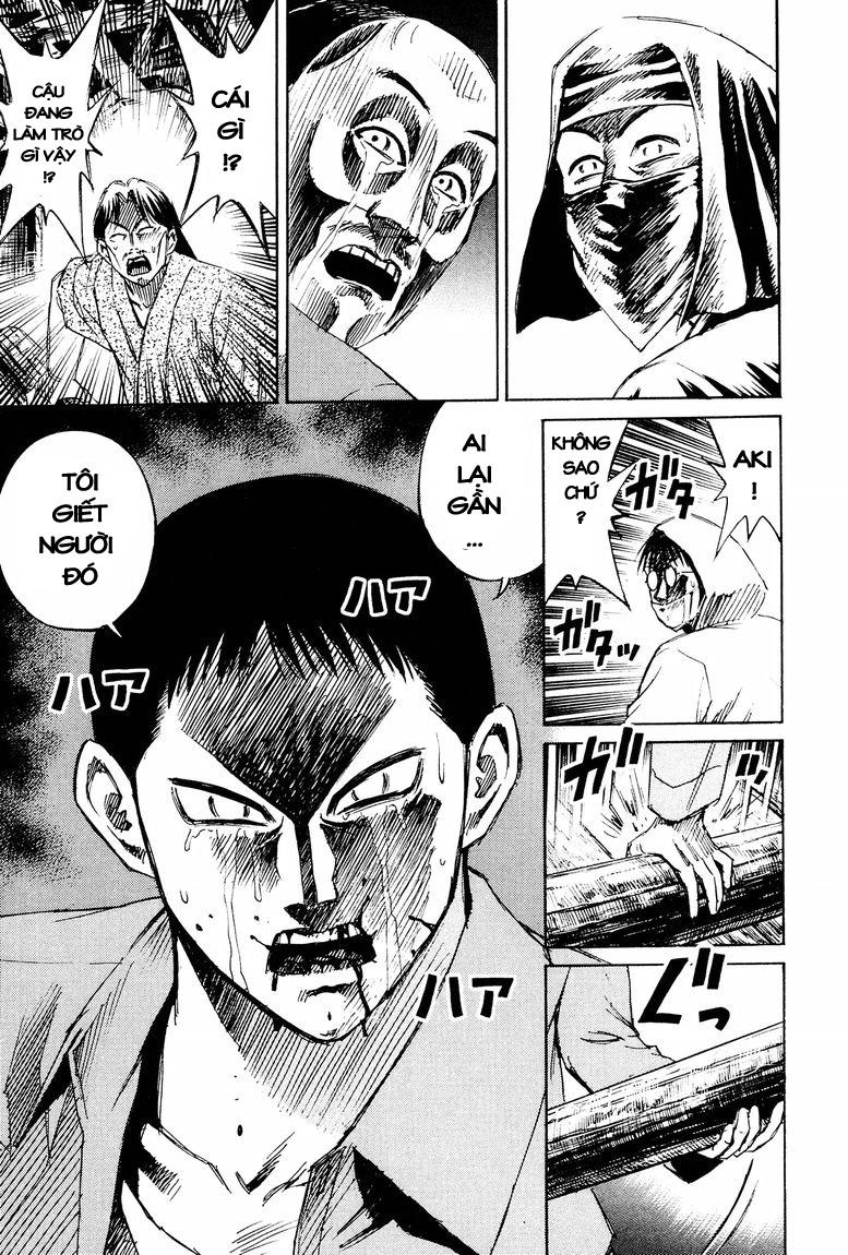 Higanjima chapter 56 trang 11