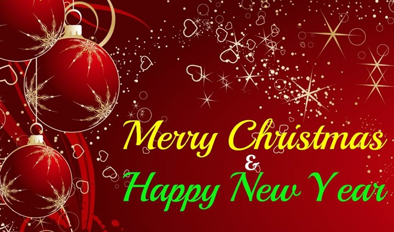 Merry Christmas Day Greetings 2018, Greeting cards, Images. Pics ...