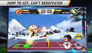 Download Game Badminton Android
