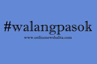 #WalangPasok: Class Suspensions for August 1, 2016
