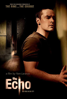 The Echo (2008) Hindi Dual Audio BluRay | 720p | 480p