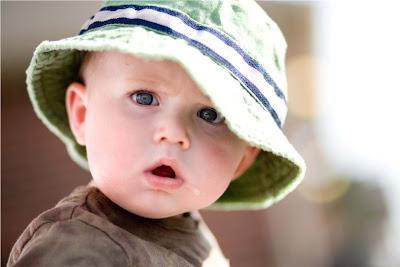 Cute-Baby-Boy-Wear-Round-Cap-HD-Pics