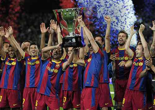 Liga Champion: 5 Tim Paling Banyak Menjuarai Laga Piala Cahampion UEFA