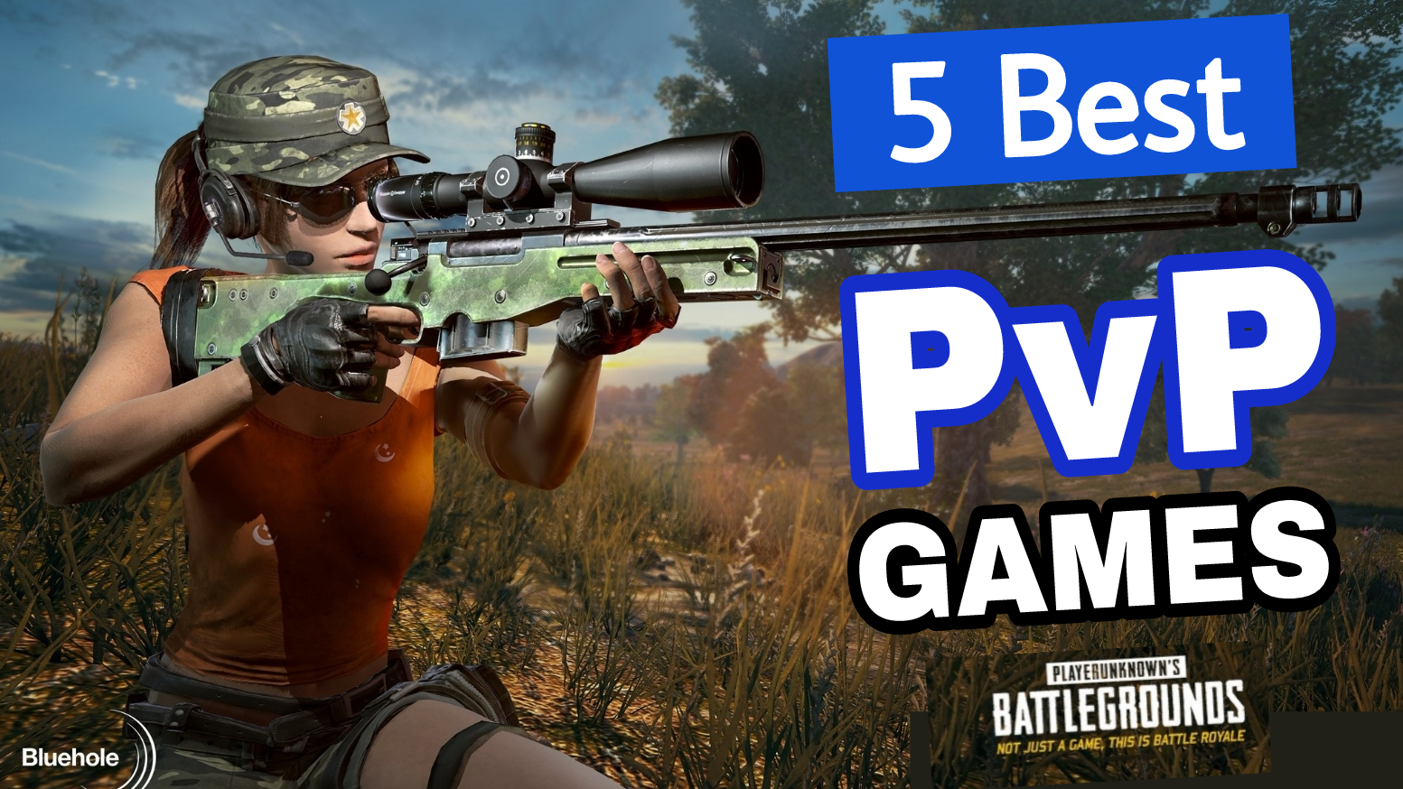 5 Best PvP Games for Android