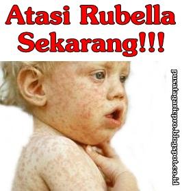 Obat Rubella
