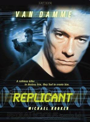 Sinopsis film Replicant (2001)