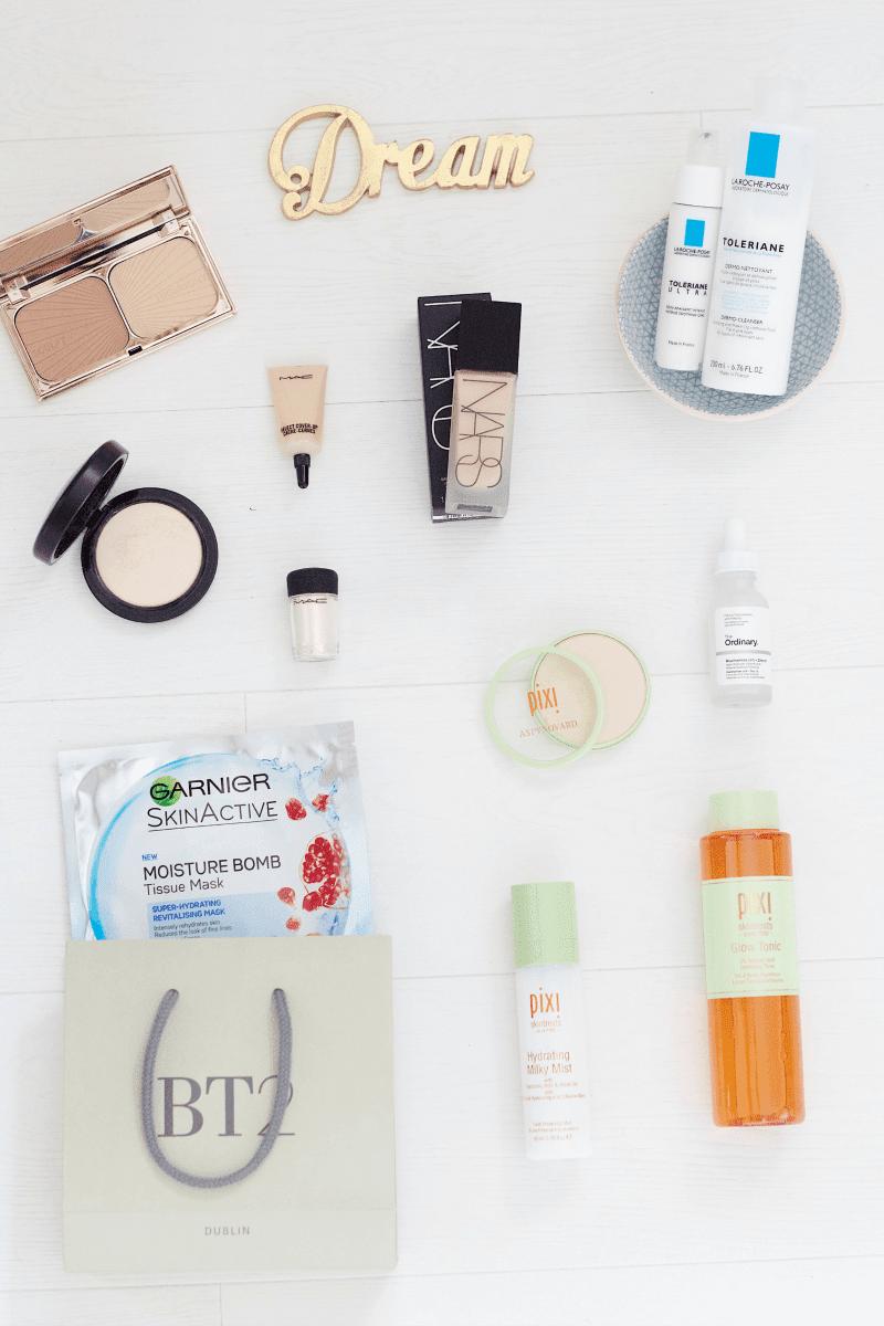 Spring Makeup & Skincare Haul