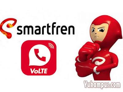 cara sms dan telepon smartfren