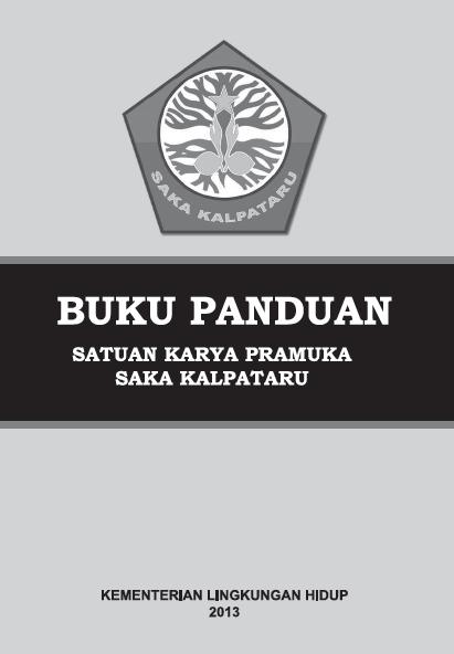 Download Buku Panduan Satuan Karya Pramuka Saka Kalpataru