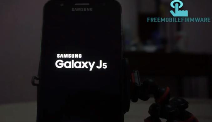 Samsung Galaxy J5 J500H Flash Stock Rom Odin Method