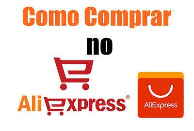 Maneira fácil de comprar no Aliexpress