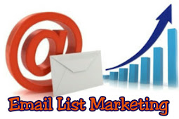 Buat Email List Marketing Gratis