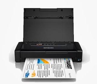 Download Driver Printer Epson Wf 100