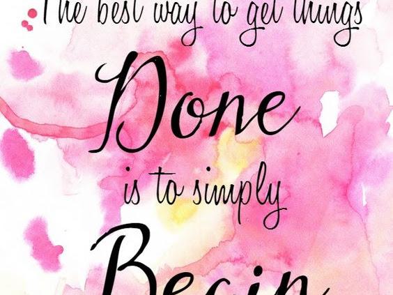 Quit Slacking & Make Stuff Happen