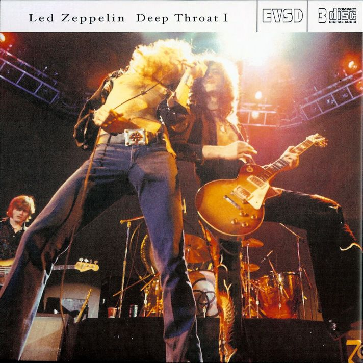 long live led zeppelin led zeppelin deep throat la forum. Black Bedroom Furniture Sets. Home Design Ideas