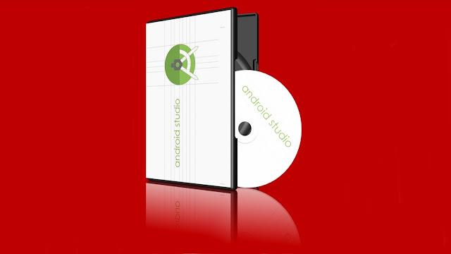 Jual DVD Video Tutorial Android dan Video Membuat Game Mengaji