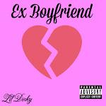 Lil Dicky - Ex Boyfriend - Single Cover