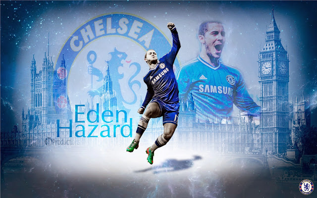 Eden-Hazard-HD-Wallpapers latest download