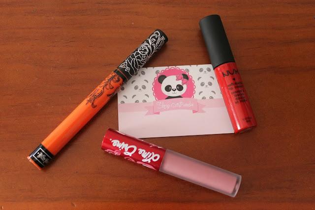 Review | Cristina Panda