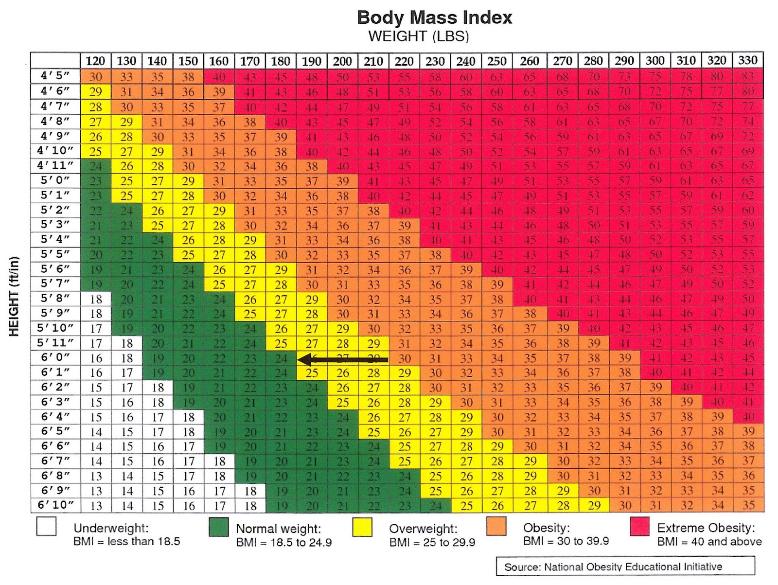 healthy bmi for women over 22020 ...
