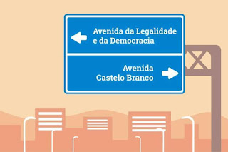Porto Alegre: justiça determina que Avenida da Legalidade volte a se chamar Castelo Branco