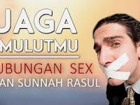Jaga Lisanmu, Hentikan Penggunaan Kata 'Sunnah Rasul' Di Malam Jumat