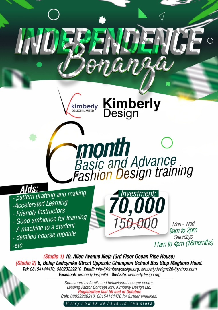 Kimberly Design Limited