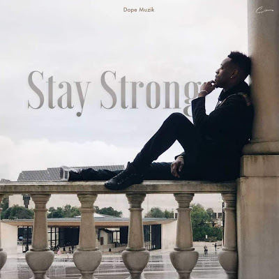 Deezy - Stay Strong (Hip-hop) 2018 [DOWNLOAD MP3]