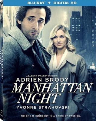 Manhattan Night 2016 BRRip 300mb