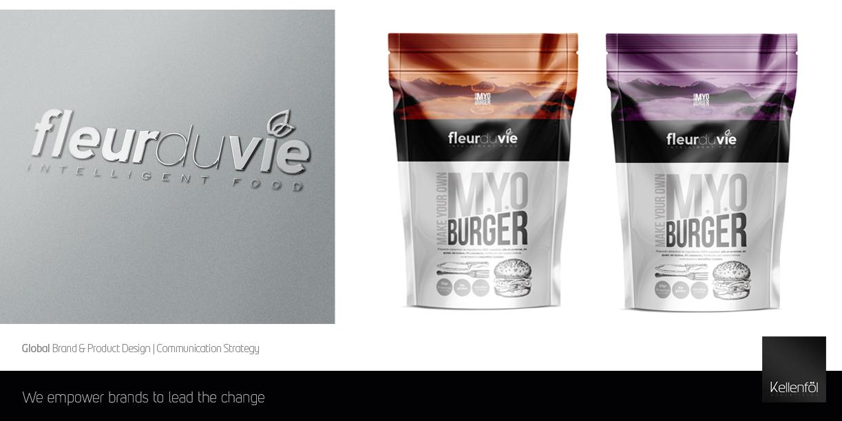 Thumbnail for Kellenföl Advertising desarrolla la comunicación de marca, diseño de producto y estrategia de comunicación...