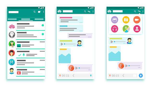 Cara Kirim Pesan Whatsapp Tanpa Simpan Nomor Terlebih Dahulu