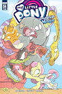 My Little Pony Animal Antics and Critter Chaos Comics