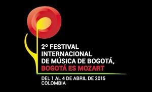 2do Festival Internacional de Música de Bogotá