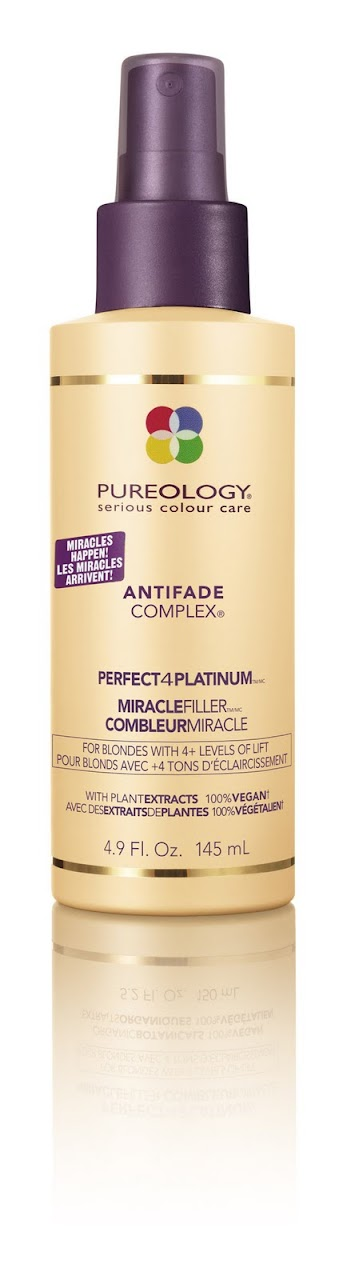 Review: Pureology Perfect4Platinum