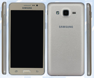 Samsung SM-G5500 official Firmware Flash File