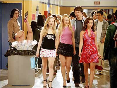 Unpopular girl dating popular guy 10