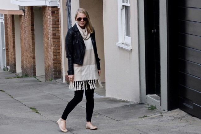 Fringe in SF, Shae Roderick, outfit, look, Adam Lippes, Target, Target Style