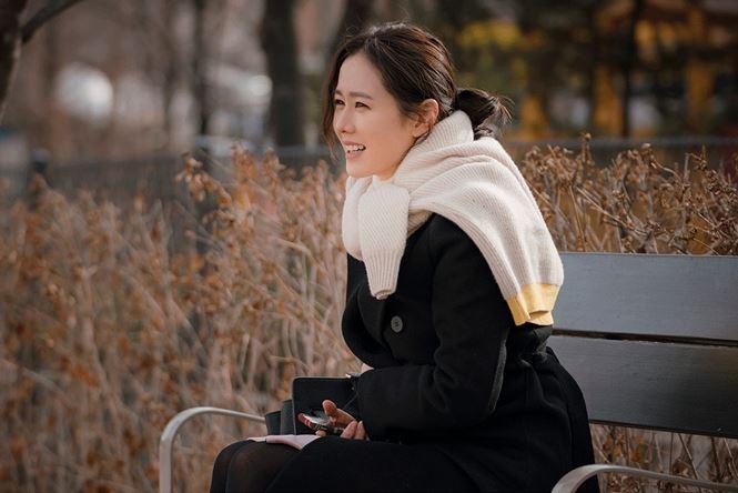 Ngắm 'quốc bảo nhan sắc' xứ Hàn của sao 'Chị đẹp mua cơm ngon cho tôi' - ảnh 13