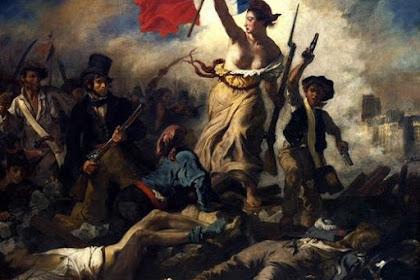 Revolusi-revolusi besar Dunia | sejarah peminatan XI KD 3.4